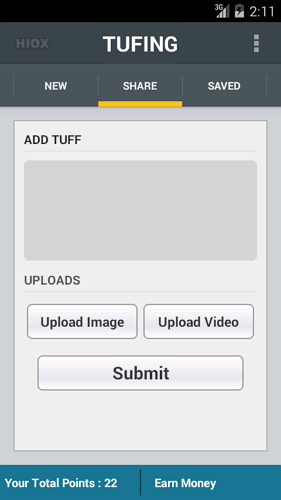 Add Tuf  - Share More Earn More
